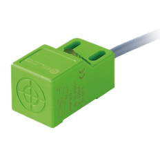FI5-Q18 / NI8-Q18 Sensor Elco Holding