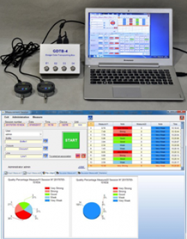 GDTB-4 AT2E - Bộ thu thập dữ liệu đồng hồ so Mitutoyo điện tử