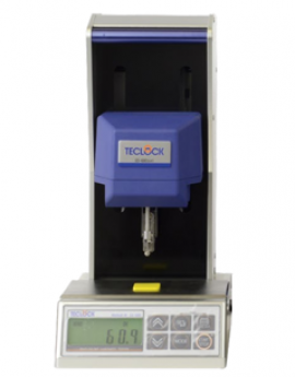 GX-700 Teclock - Máy đo độ cứng cao su tự động Shore A, shore IRHD Teclock