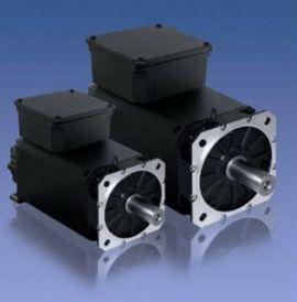 High-torque motors DST2 - Motors DST2 Baumuller