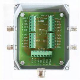 Hộp nối dây trung gian cho load cell và bộ điều khiển 4262 BCS Italy