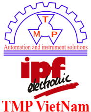 IPF Electronic Vietnam - Đại lý phân phối Sensor IPF Electronic tại Vietnam - TMP Vietnam