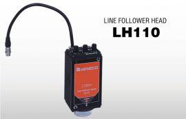 LINE FOLLOWER HEAD LH110 - Cảm biến chỉnh biên LH110 Nireco