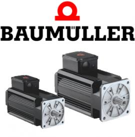 Motor DC GN Baumuller - Động cơ điện 1 chiều GN Baumuller
