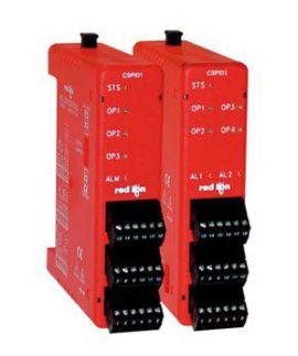 Ngõ ra relay Module điều khiển CSPID Red Lion