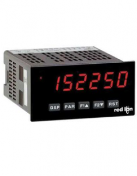 PAXDP000 Red lion - PAXDP000 Dual Process Input Meter