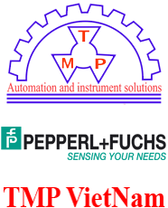 Pepperl Fuchs Vietnam - Đại lý phân phối Pepperl Fuchs tại Vietnam - TMP Vietnam