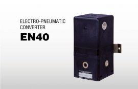Pneumatic Converter EN40 - EN40 Nireco - Nireco Vietnam