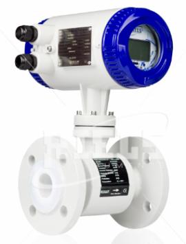 RIF100 Riels đồng hồ đo lưu lượng chất lỏng dẫn điện  - Riels Vietnam