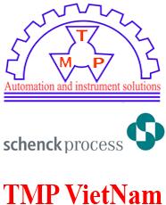 Schenck process Vietnam - Cung cấp loadcell, cảm biến cân Schenck process tại VietNam