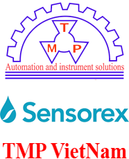 Sensorex Vietnam - Đại lý cung cấp cảm biến Sensorex tại Vietnam