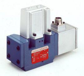 Servo valves D661 Series Moog - Servo valve D661- 4612 Moog