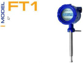 ĐỒNG HỒ ĐO LƯU LƯỢNG FT1 - Flow Meter FT1