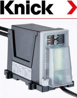Thiết bị chuyển đổi điện áp cao Proline P52000 Knick - Knick vietnam