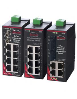 Thiết bị chuyển mạch Ethernet SLX-5ES-1 Redlion