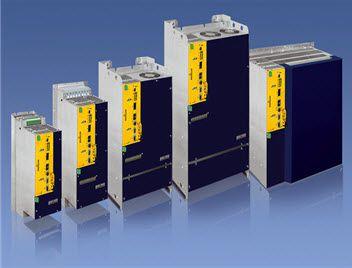 Thiết bị điều khiển motor servo mức cao b maXX 4400 Baumuller