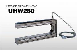 Ultrasonic Sensor UHW280 - Cảm biến chỉnh biên UHW280