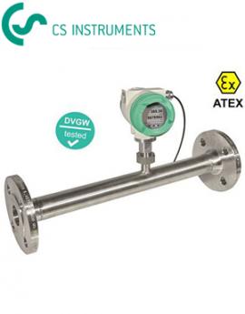 VA570 CS Instrument - Đồng hồ đo lưu lượng tích hợp ống dẫn VA570 CS Instrument