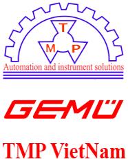 Valve GEMU Vietnam - Đại lý phân phối van GEMU tại Vietnam - GEMU Vietnam