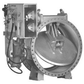 Van Đòn Bẩy Model MP/MI - ORBINOX VIỆT NAM