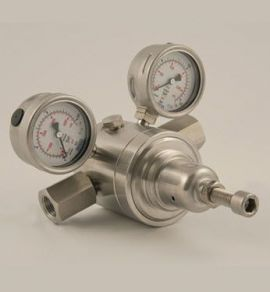 Van điều áp chất liệu inox 316LSS R31100 Insert deal VietNam