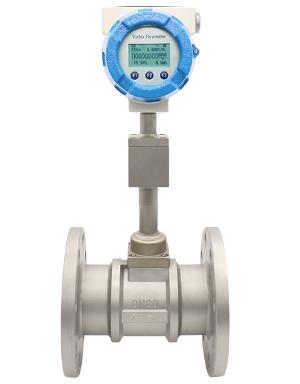 Vortex Flowmeter KTVP-750 - Đồng hồ đo lưu lượng dạng Vortex KTVP-750Kometer